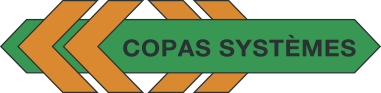 Logo Copas Systèmes